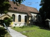 Biserica Evanghelica Fortificata Codlea15