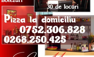 Pizzerie-Restaurant LaMax