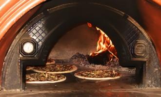 Best Pizza Codlea