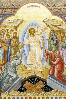 inviereadomnuluiradioco Învierea Domnului   adevăr fundamental