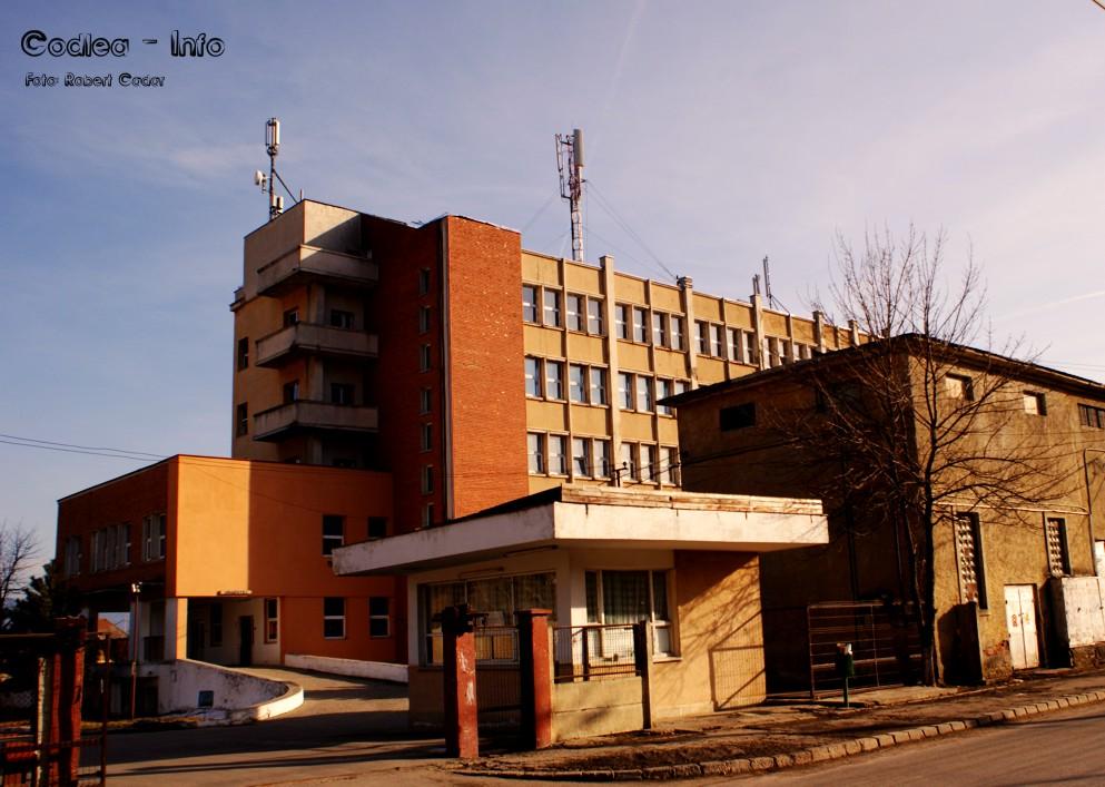 Spitalul Municipal Codlea