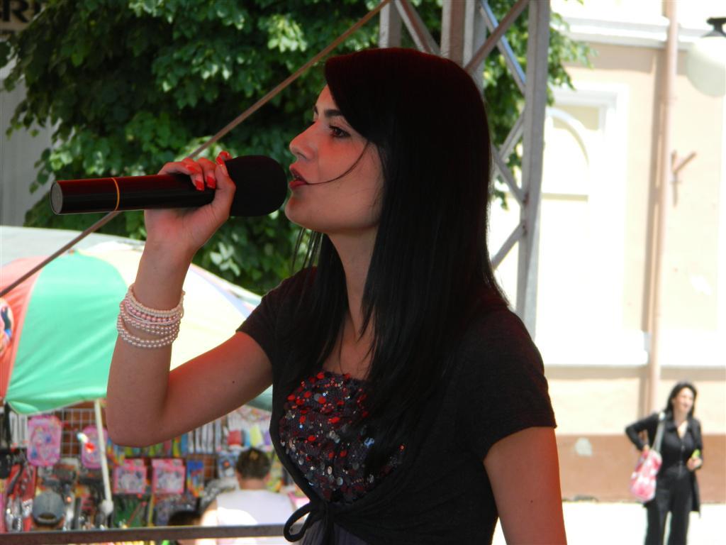 Larisa Toader
