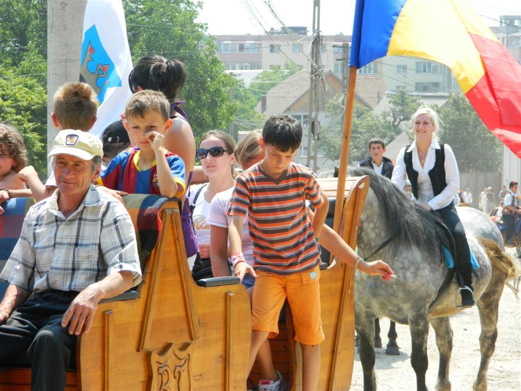 Parada Zilele Codlei