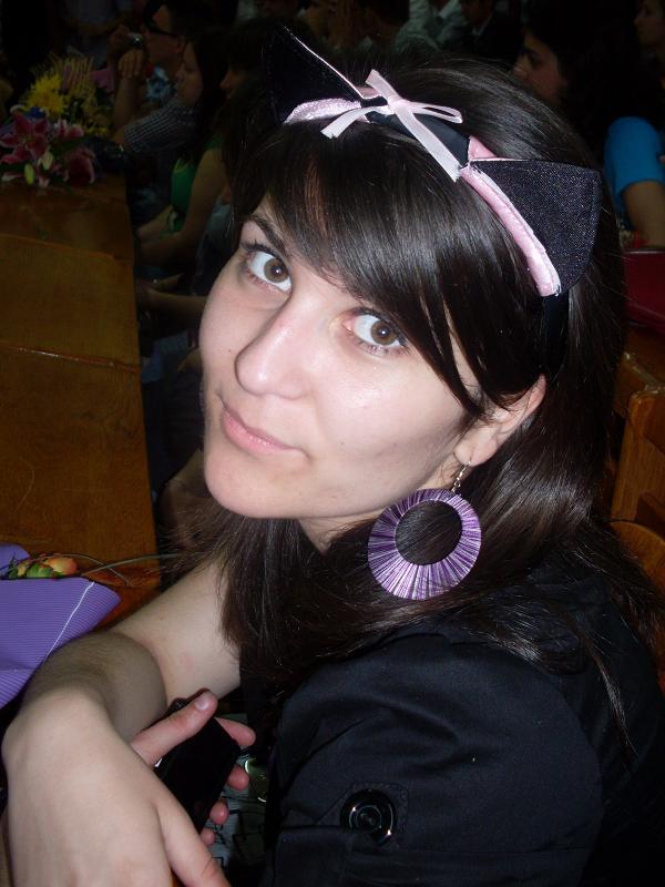 Madalina M.