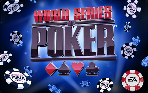 world of series poker