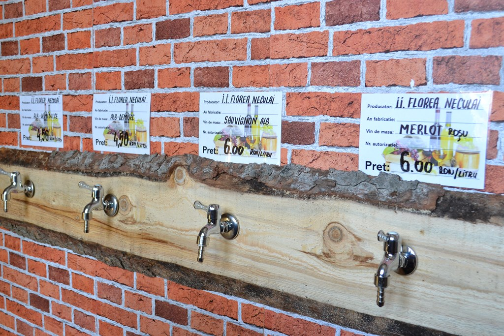 DSC 0335 Copy Nou în Codlea   Crama de vinuri La Butoi