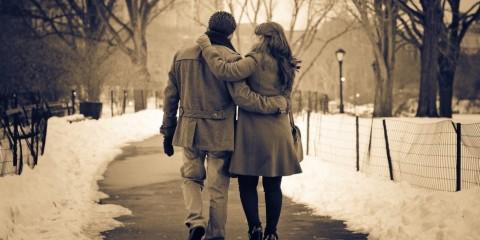 aleasa inimii vs femeia banala