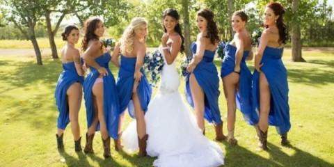 mireasa la nunta