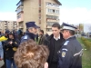 10Protest blocare DN1 la Codlea