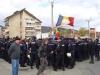 1Protest blocare DN1 la Codlea