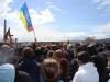 4Protest blocare DN1 la Codlea