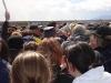 5Protest blocare DN1 la Codlea
