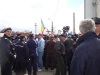 6Protest blocare DN1 la Codlea