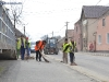 curatenie in cartierele din Codlea2