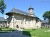 Manastirea Neamt  Romania