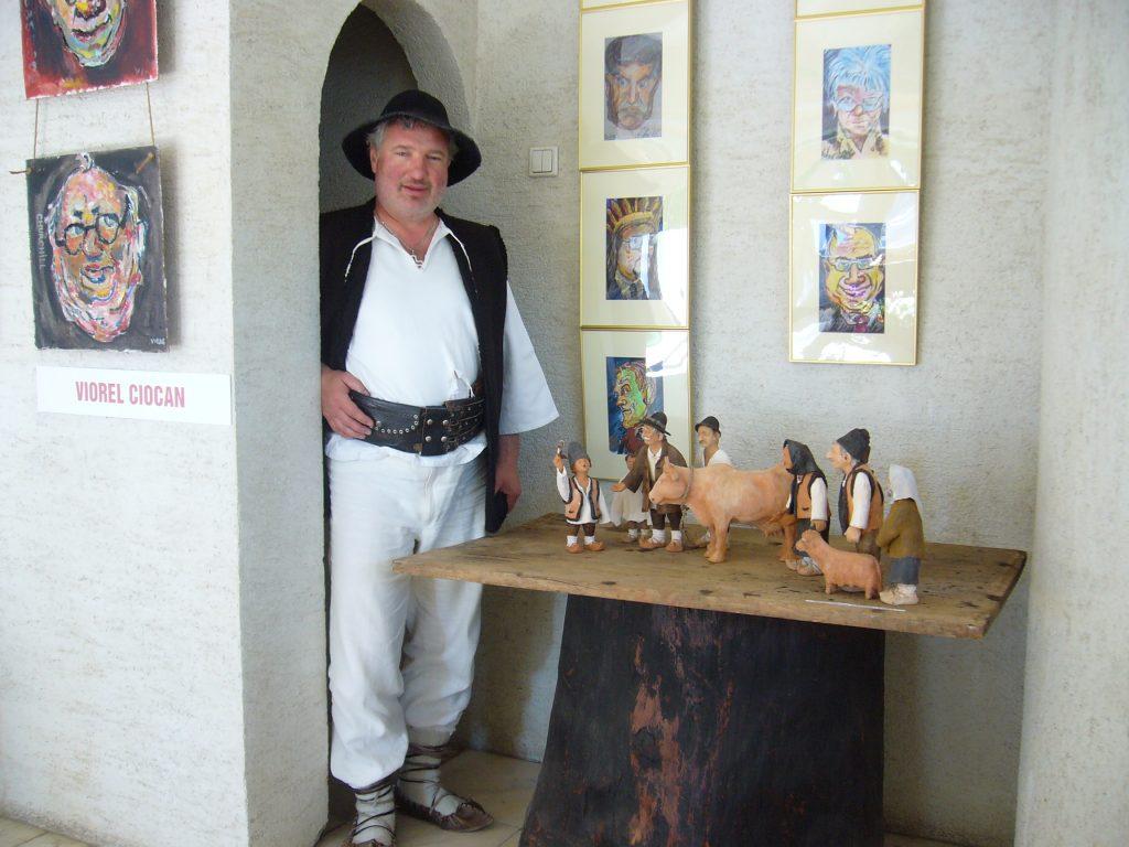 Ceramica figurativa