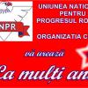 UNPR-Codlea