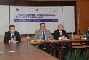 Agenţia Metropolitană pentru Dezvoltare Durabilă Braşov