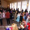 Carnavalul celor mici – Codlea