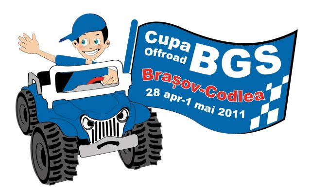Cupa BGS Offroad 2011