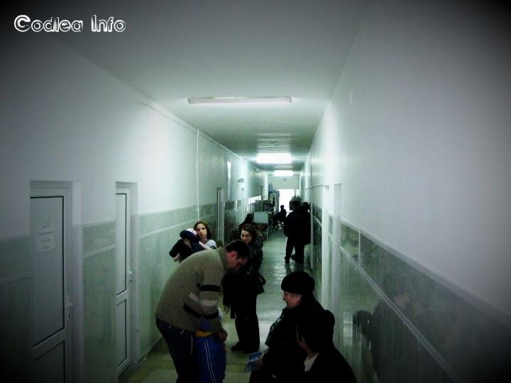 Spital Codlea