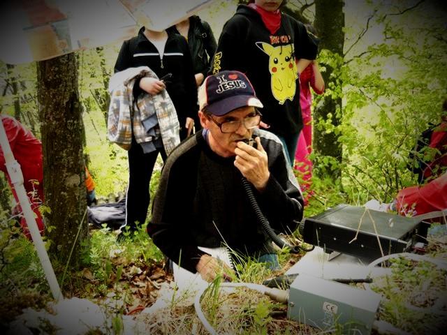 Asociatia Radioamatorilor Ecologisti Romania la Codlea