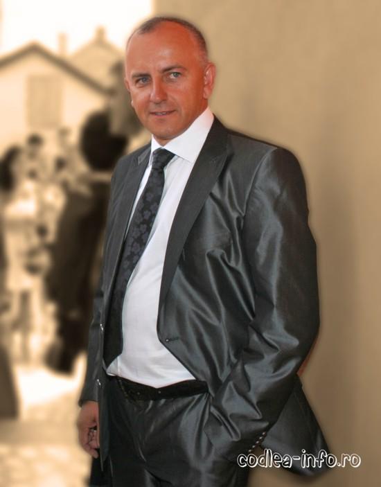 Constantin Zdrob
