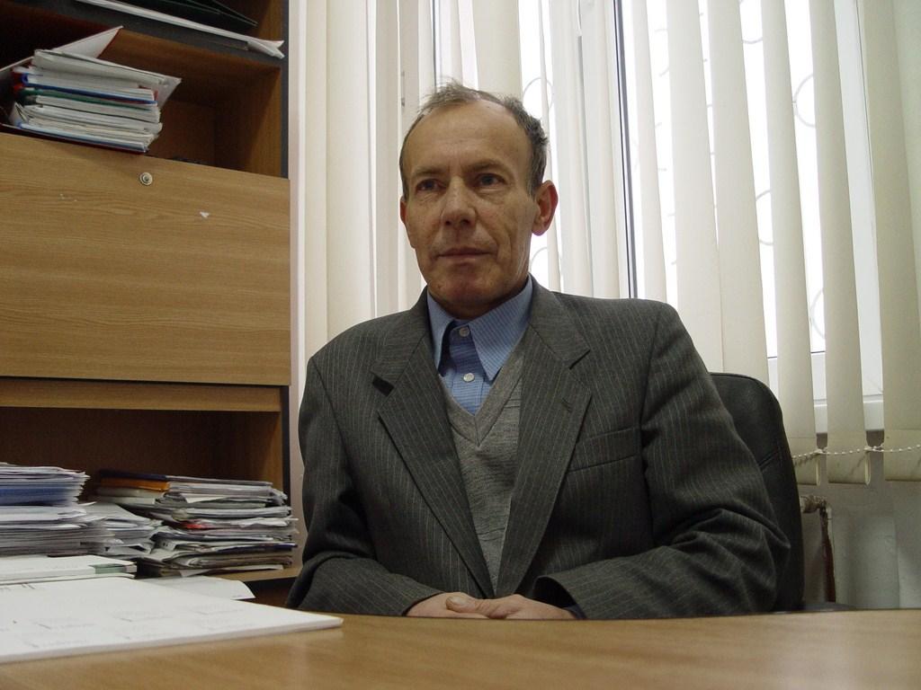 George Cutieru