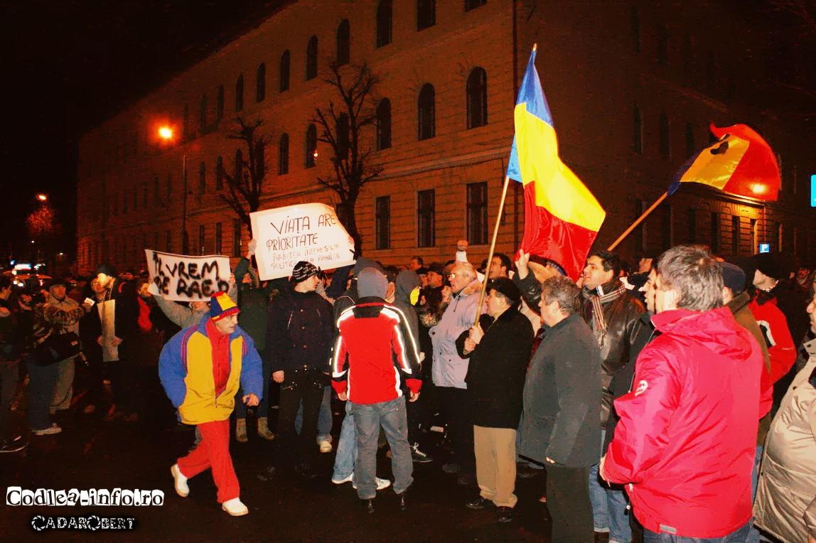 Smurd Flashmob Brasov