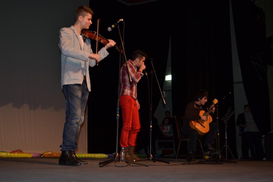 Festivalul Gala Scolilor de Arta Brasov