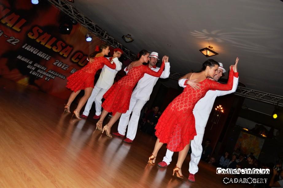 National Salsa Congres 2012