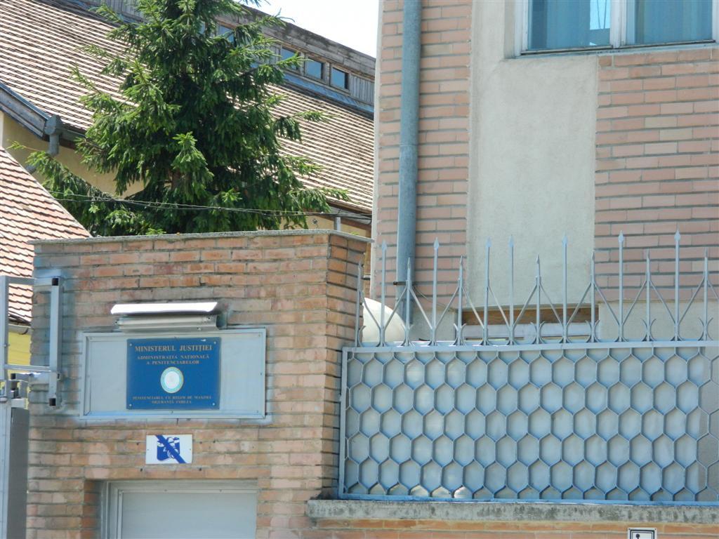 penitenciar-codlea