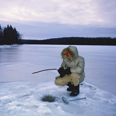 pescuit la copca