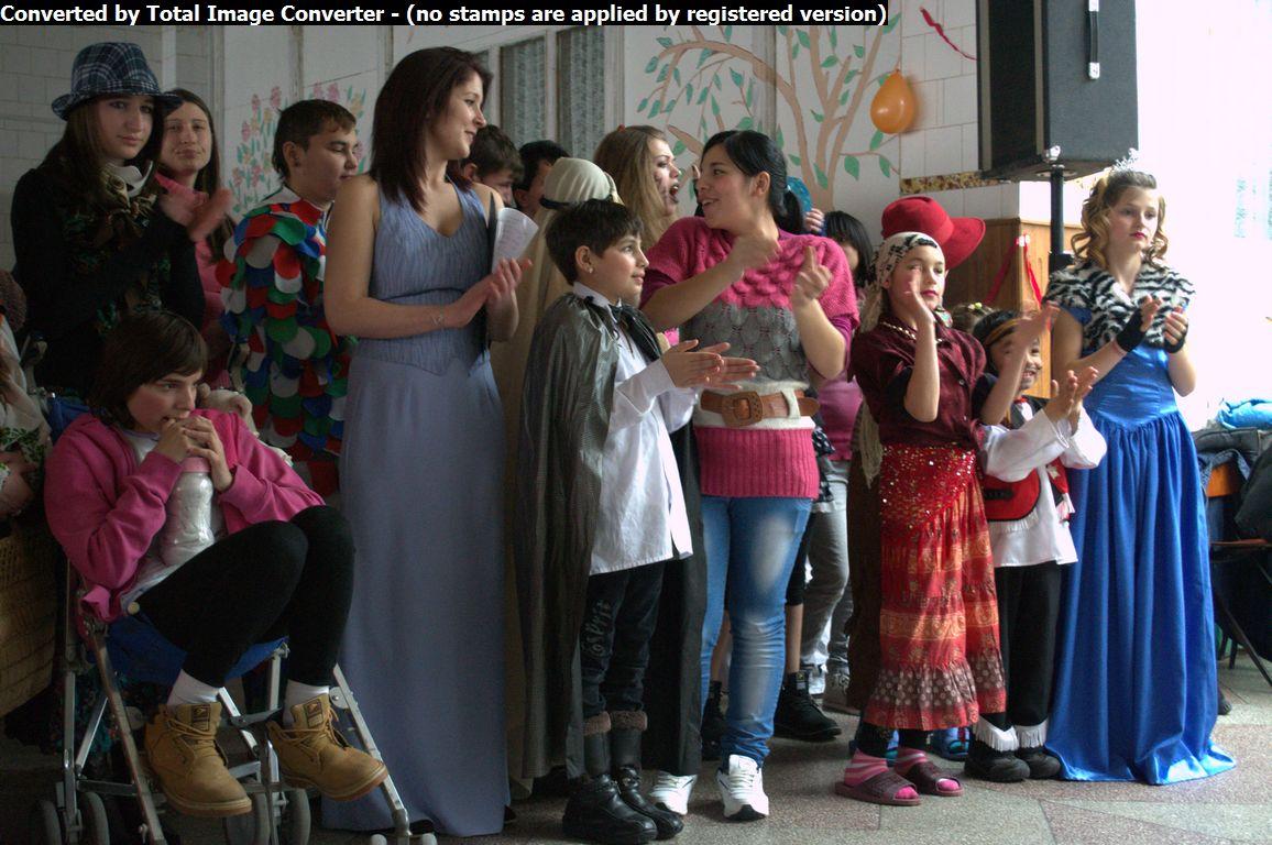 Carnaval Centrul Magura - Codlea (3)