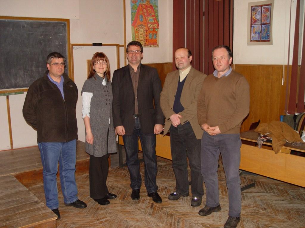 Consiliu Forum German Codlea