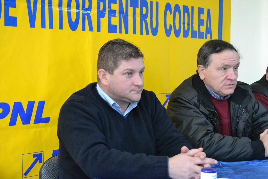 Catalin Muntean candideaza la primaria Codlea