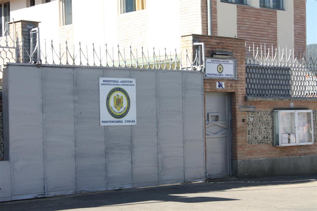 penitenciarul codlea-foto codlea info