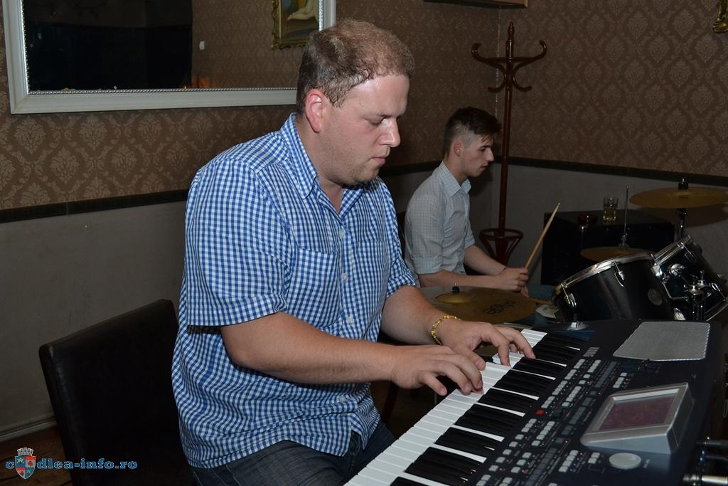 Nicu Nistor & Pavel Moldoveanu