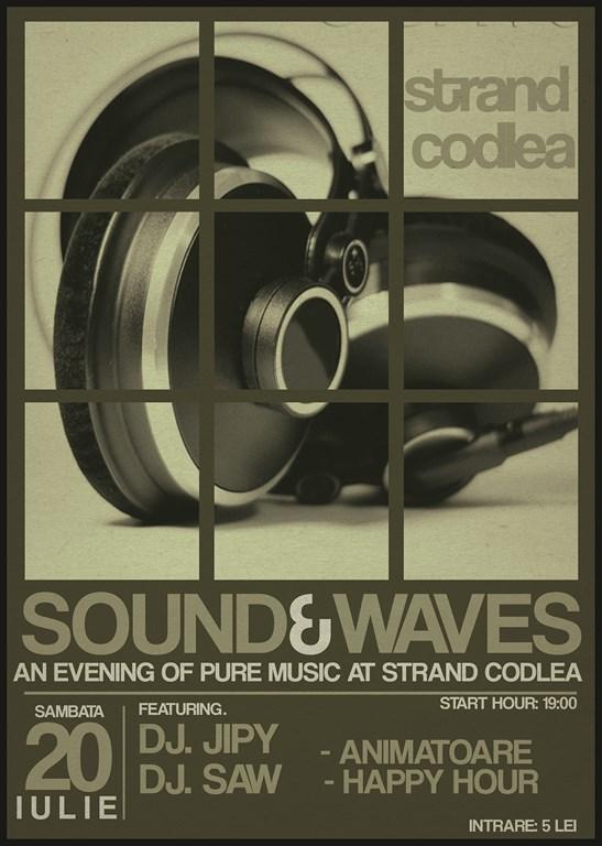 Sound Party Strand Codlea