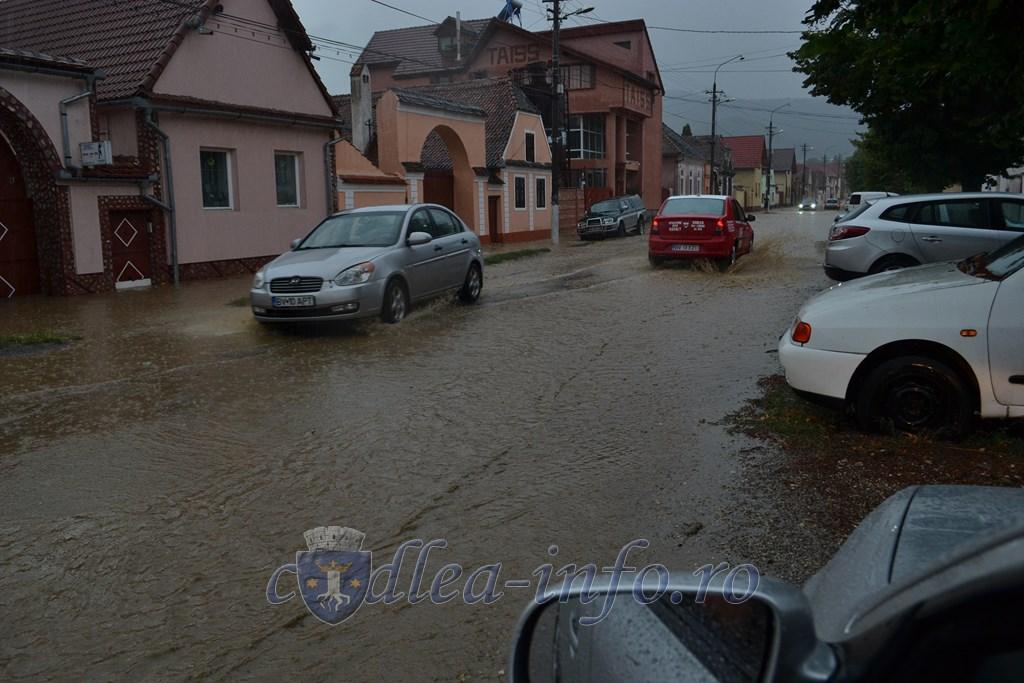 Potop Codlea