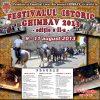 Istoric Festival
