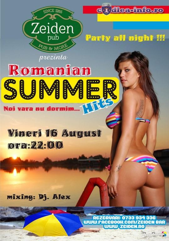Romanian Summer (Copy)
