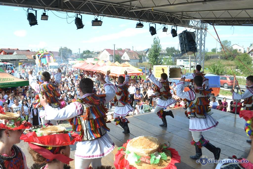 Ansamblul Folcloric Magura Codlea