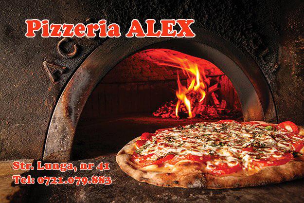 Pizza Alex