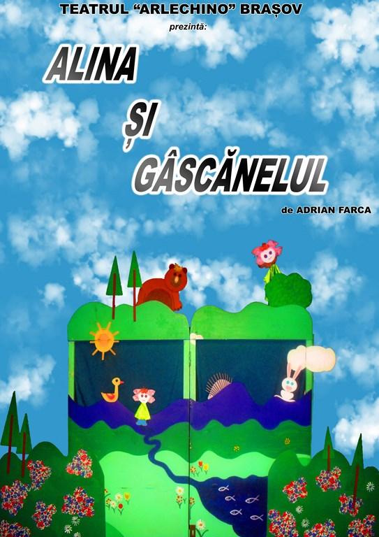 Alina si Gascanelul afis (Copy)