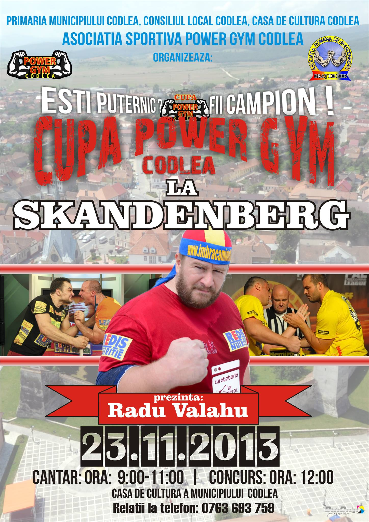 Skandenberg