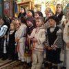 Colind biserica Dumbravita