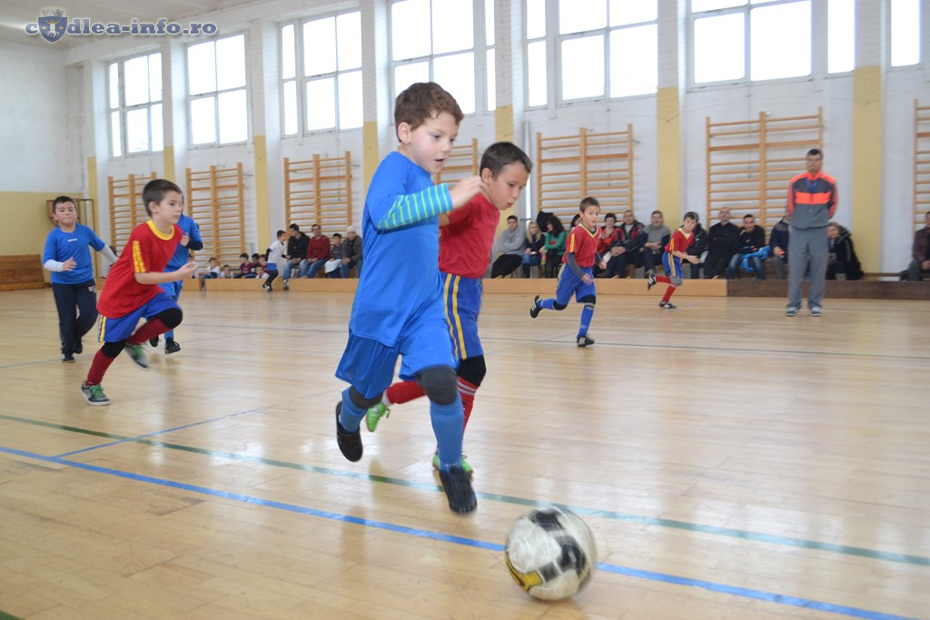 Cupa Mos Craciun la minifotbal (11)
