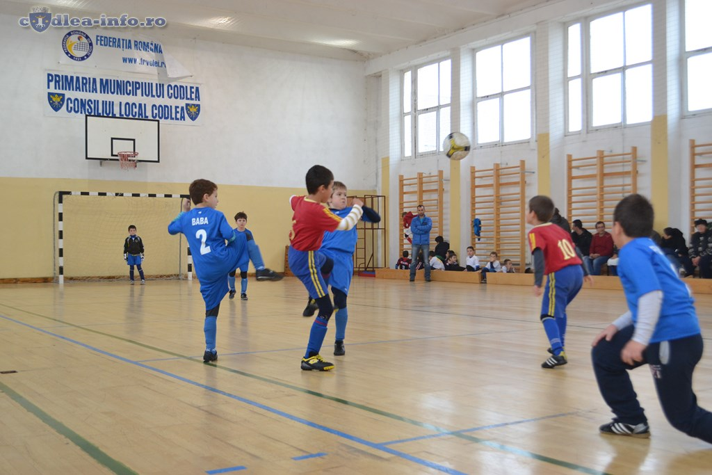 Cupa Mos Craciun la minifotbal (9)