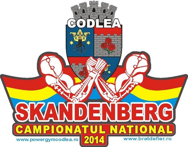 Sigla Campionat National de Skandenberg 2-14 (Copy)